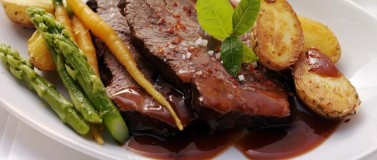 Mariniertes Rindfleisch Rezepte