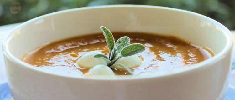 Heuschneider Suppe Rezept