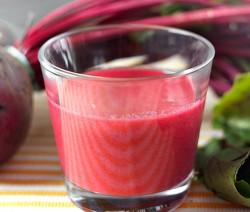 Rote Rübensuppe Rezept