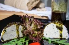 Schafkäseterrine Mit Kürbiskernen Rezepte