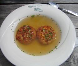 Pinzgauer Kaspressknödel Rezept